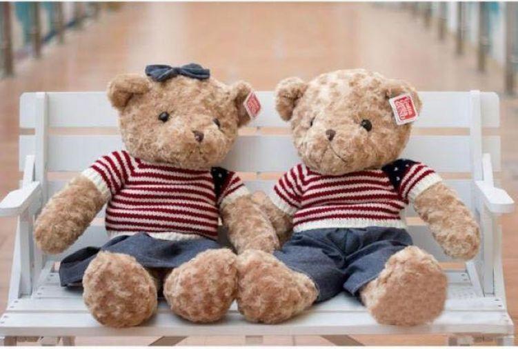 10-14歲,14-18歲,18歲以上 顏色:男款,女款 泰迪熊毛絨