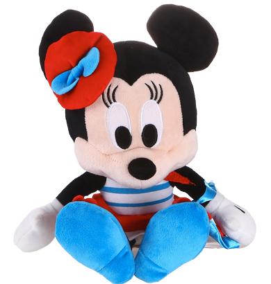 首页 毛绒玩具资讯 迪斯尼公仔案例 毛绒玩具厂家,迪斯尼公仔定制-14